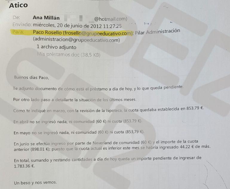 Arroyomolinos pide al juez velasco que investigue los - Que es un contratista ...