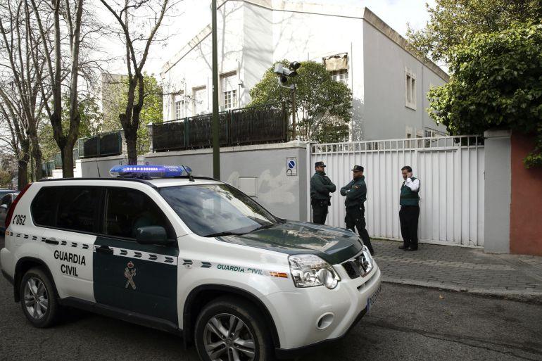 Mario Conde, detenido por repatriar el dinero que saqueó de Banesto