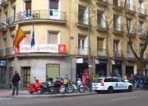 Manos Limpias pidió 3 millones por retirar la acusación contra la Infanta