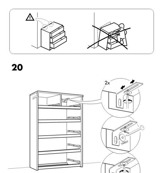 Ikea pagará 16 millones a cada una de las familias de los niños ...