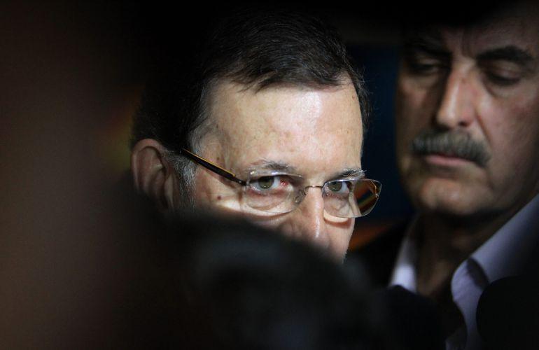 Mariano Rajoy, en una fotografía de archivo.