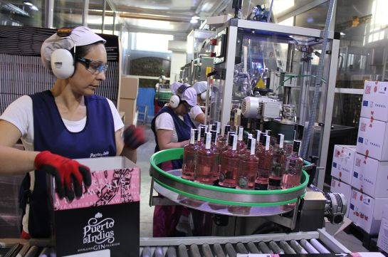Puerto de Indias: de 4 a 80 trabajadores, en solo 3 años.