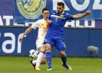 españa gana primer ensayo eurocopa