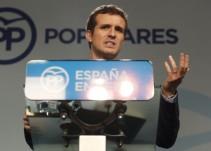 Pablo Casado usa imágenes del Congo para criticar a Podemos por Venezuela