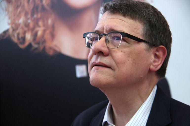 El exministro Jordi Sevilla.