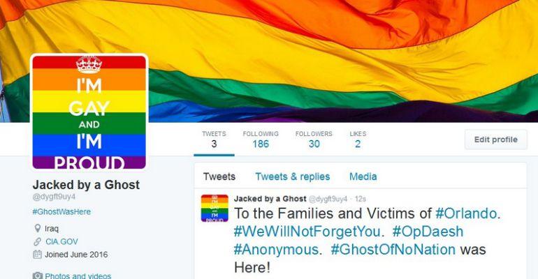 Terror y odio en ataque a club gay de Orlando -
