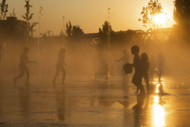 Se viene un verano más caluroso y con menos lluvias