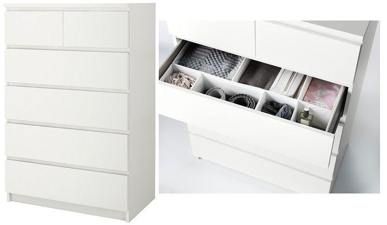 La cómoda de Ikea que causó la muerte a tres niños seguirá a la ...