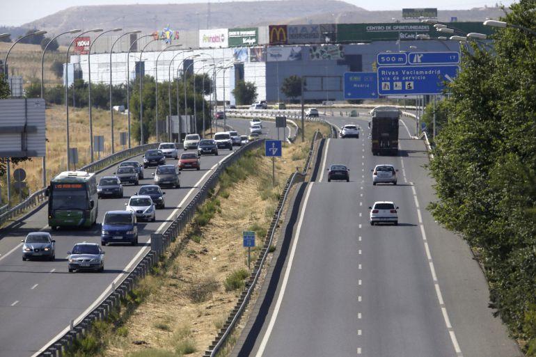 Las mujeres sufren más accidentes de camino al trabajo