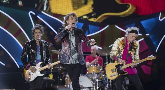 FOTOGALERÍA | The Rolling Stones hacen historia más de cincuenta años después en Cuba