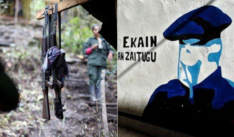 Euskadi y Colombia: dos procesos, dos hojas de ruta