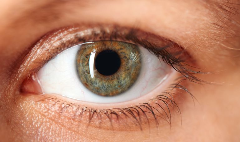 Los hábitos del día a día pueden dañar la vista.