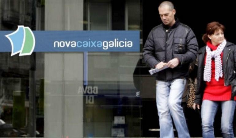 10 millones de euros de multa por las prejubilaciones de Novacaixagalicia