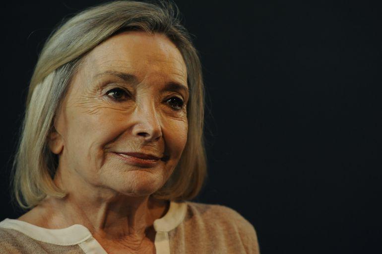 Núria Espert recoge el Premio Princesa de Asturias de las Artes 2016.