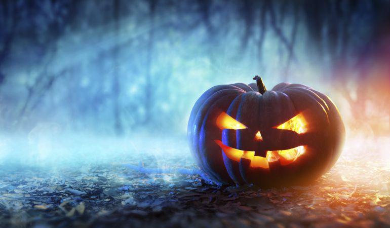 La fiesta de Halloween se celebraba en España mucho antes que en Estados Unidos.