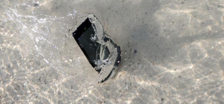 6 claves sobre el móvil de Diana Quer