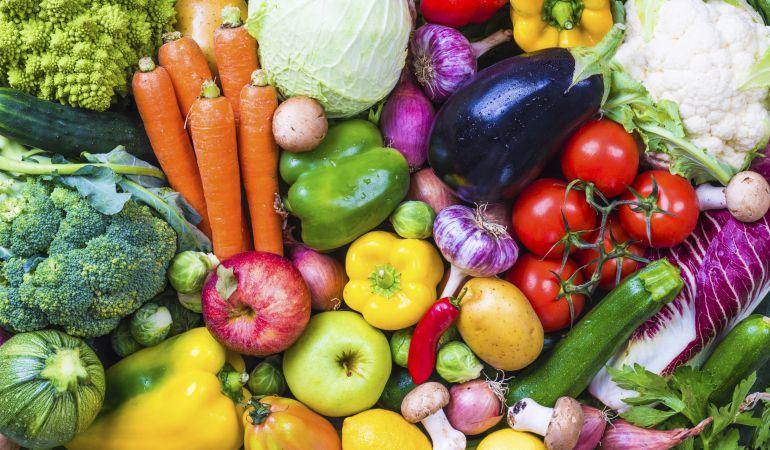 El componente del elixir reside en las verduras.