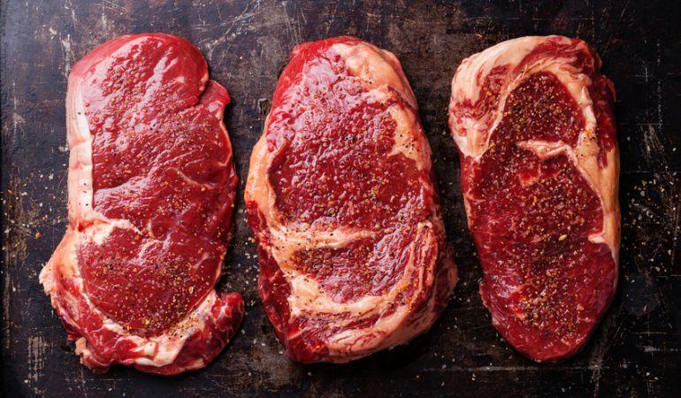 Receta carne: El peor error que cometes cuando haces un filete a la plancha