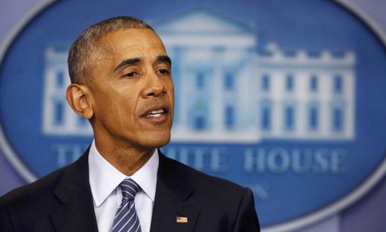 """Obama dice que habrá """"gran continuidad"""" en política exterior con Trump"""