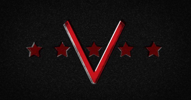 V, las cloacas del Estado: La serie 'V' llega a sus últimos episodios