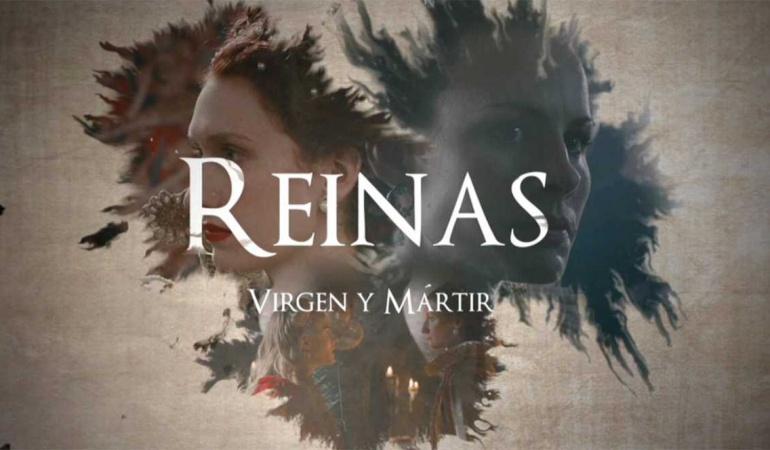 'Reinas', la nueva serie histórica de TVE