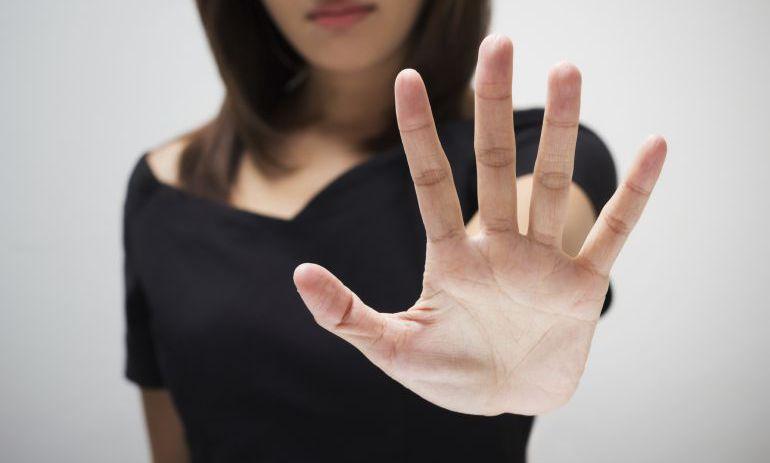 """Nueve años de cárcel por violar a su pareja: """"Verte llorar me pone cachondo"""""""