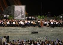 Perdimos a Fidel, pero nos queda su pensamiento