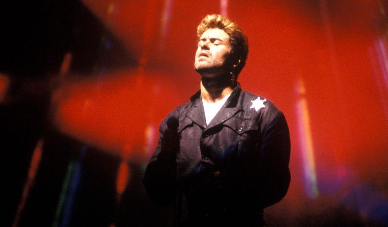 George Michael, en una imagen de archivo.