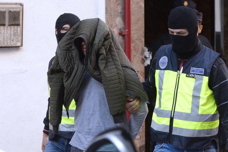 Operación contra el yihadismo en Valladolid y Murcia en septiembre