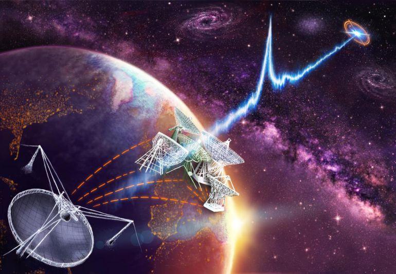 Resultado de imagen de Estrella de neutrones descubierta a 3.000 años luz