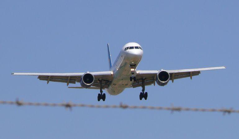 La lista de las aerolíneas más puntuales del año.