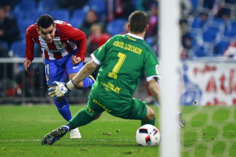 Copa del Rey: El Atlético ya espera rival para cuartos de la Copa ...
