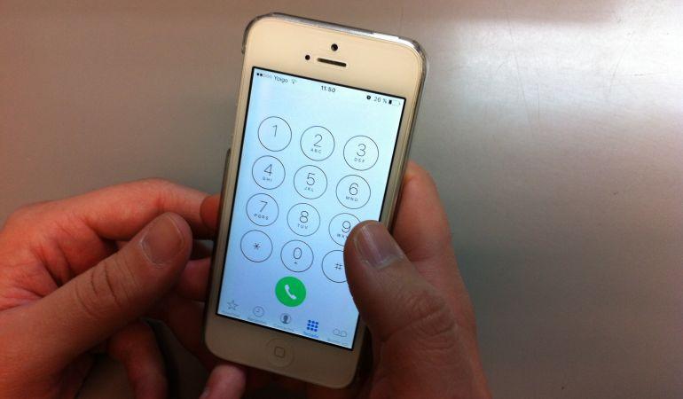 Cómo activar los 'contactos de emergencia' en iOS.