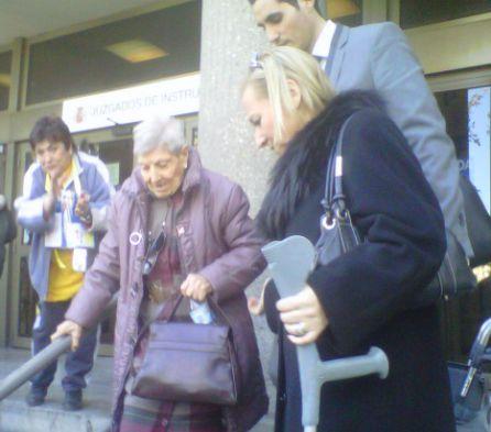 La Fiscalía acusará de tres delitos al doctor Vela por el supuesto robo de una bebé