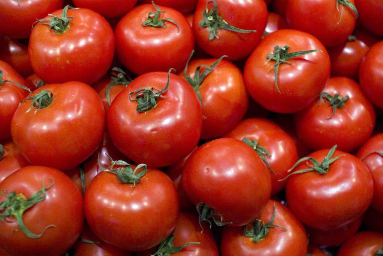 Los tomates son un fruto, una hortaliza... y, si son buenos, ¡un manjar!