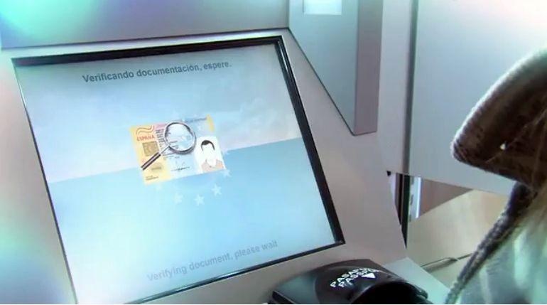 Las tasas de expedición del DNI y del pasaporte se podrán pagar vía telemática