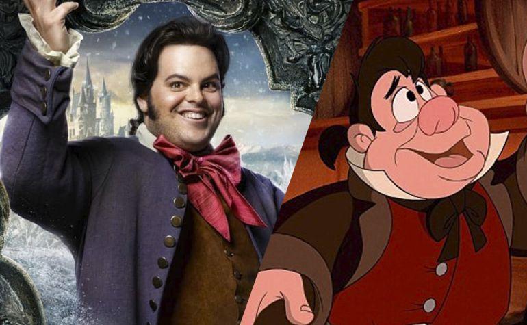 LeFou será el primer personaje gay en la historia de Disney.