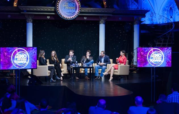 Antena 3 presenta 'Tu cara no me suena todavía'