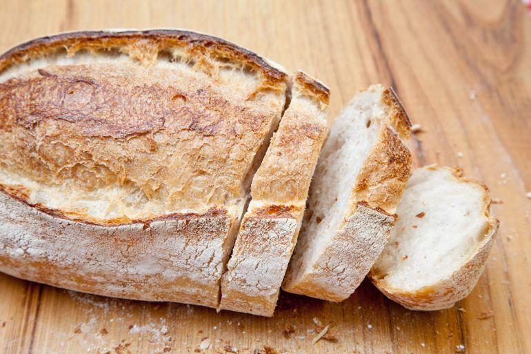 """""""Tenemos bastantes datos que relacionan el pan blanco con un aumento de peso"""""""