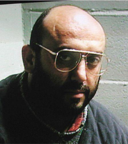 Imad Eddin Barakat, 'Abu Dahdah', en una imagen de archivo.