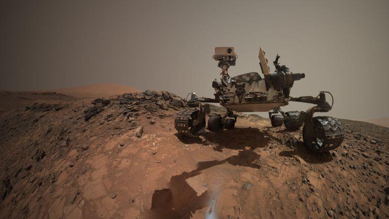 La NASA tendrá que cancelar los estudios relativos a la exploración de la Tierra.