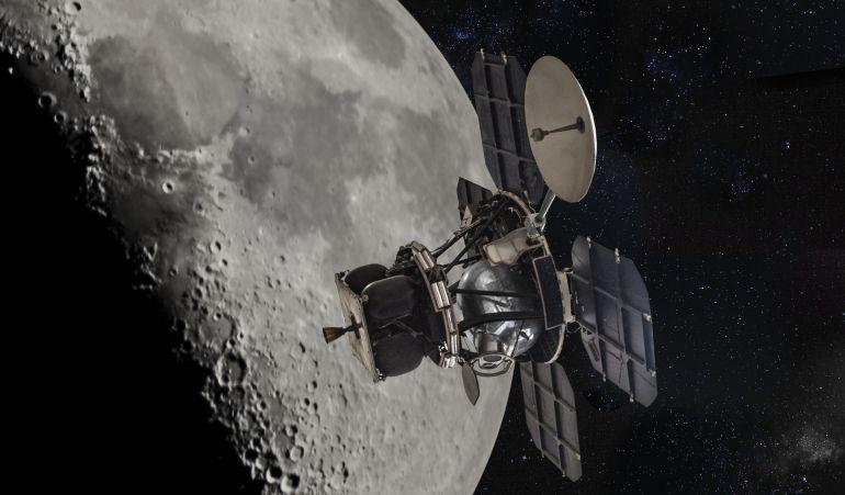 La NASA encuentra dos naves.