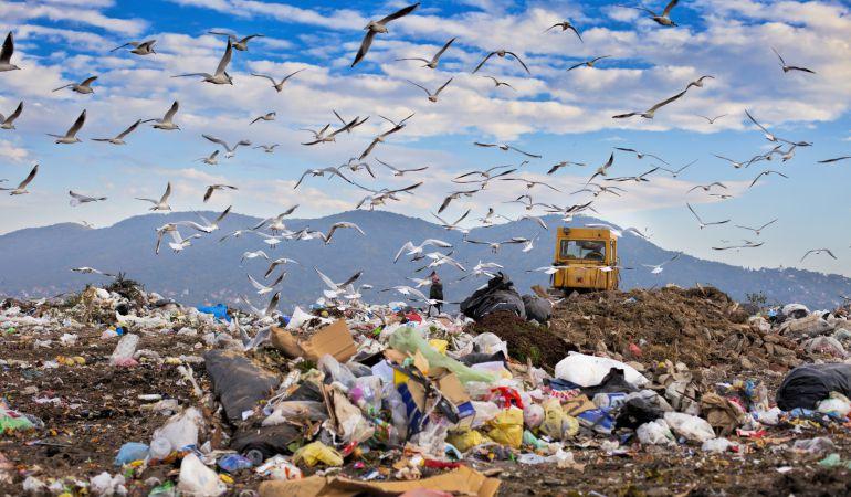 Condena a España por no eliminar 61 vertederos ilegales