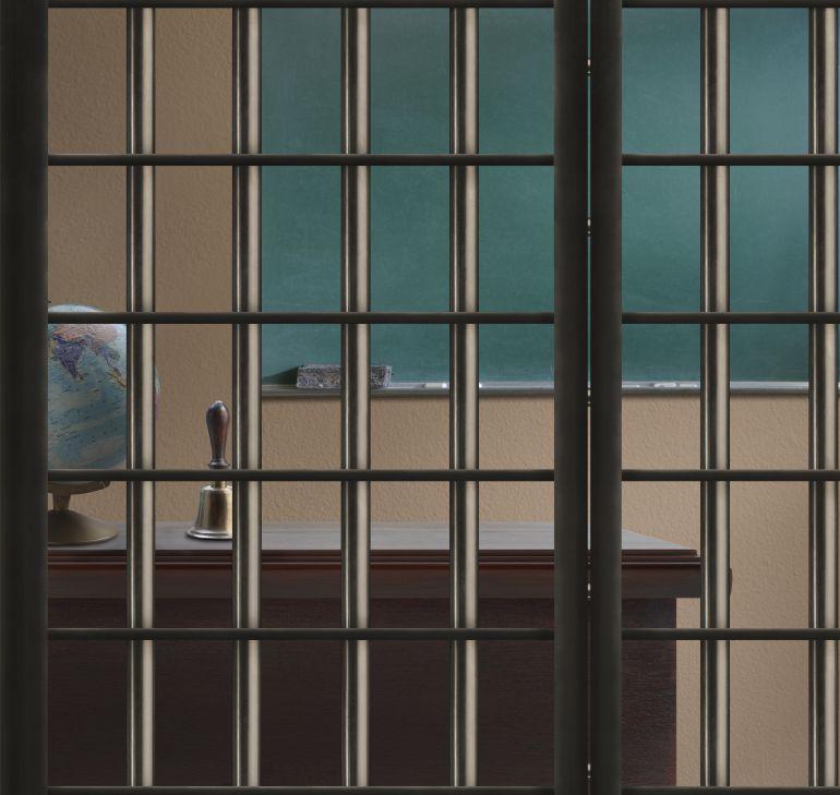 El reto de encontrar trabajo estando preso