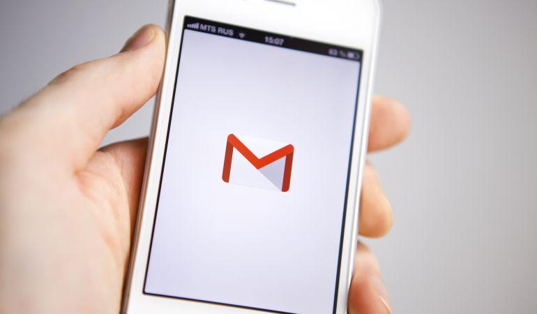 El timo afecta a Gmail.