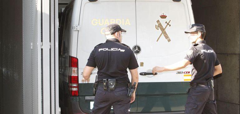El mapa de la corrupci n en espa a 659 acusados en 112 casos investigados tribunales cadena ser - Casos de corrupcion en espana actuales ...