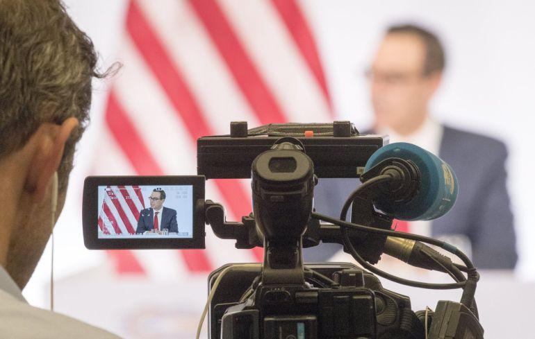 EEUU logra que el G20 retire de su comunicado el cambio climático y el proteccionismo