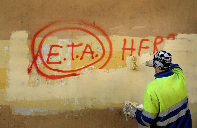 El problema de las OEDE para ETA