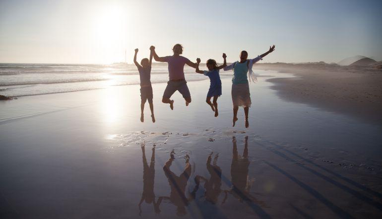 España, en el puesto 34 de la lista de los 155 países más felices