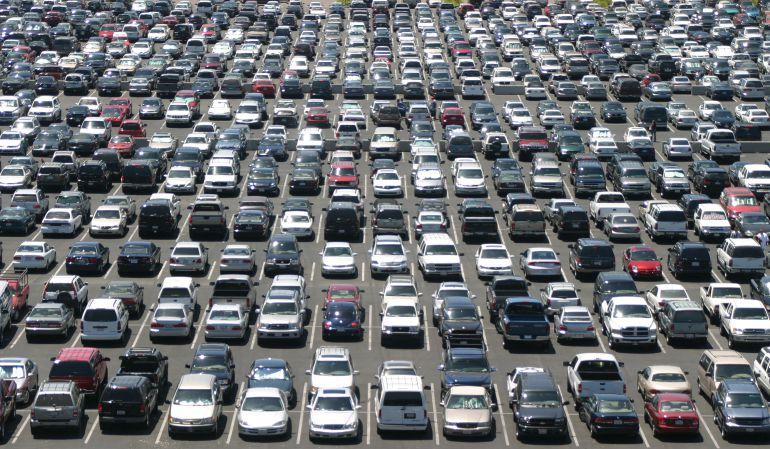 No volverás a perder tiempo a la hora de encontrar tu aparcamiento.